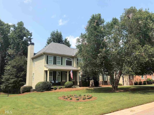 415 Melvin Dr, Jefferson, GA 30549 (MLS #8435704) :: Buffington Real Estate Group