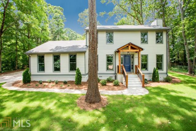 4574 Forest Green, Sugar Hill, GA 30518 (MLS #8435720) :: Bonds Realty Group Keller Williams Realty - Atlanta Partners