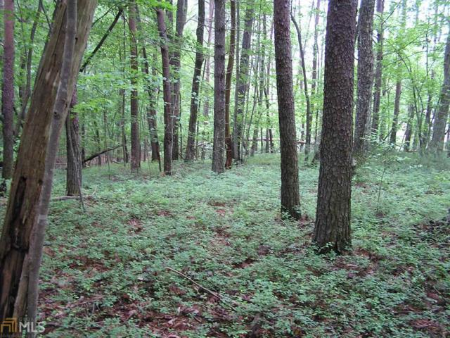 0 High Meadow Lakes, Clarkesville, GA 30523 (MLS #8435797) :: Buffington Real Estate Group