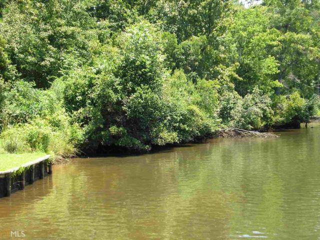 110 NW Harbour Pt #34, Milledgeville, GA 31061 (MLS #8435836) :: Anderson & Associates