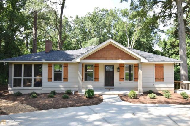 65 West Lake Drive, Athens, GA 30606 (MLS #8435892) :: Bonds Realty Group Keller Williams Realty - Atlanta Partners