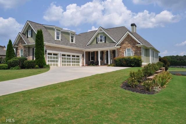 8523 Mallard View, Lula, GA 30554 (MLS #8435971) :: Buffington Real Estate Group