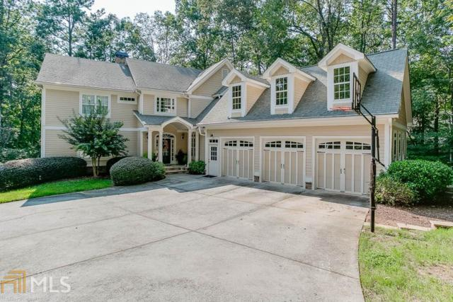 3410 Thompson Mill Rd, Buford, GA 30519 (MLS #8435982) :: Buffington Real Estate Group