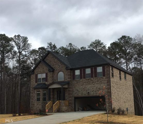 140 Davenport Pl Lot 26, Fayetteville, GA 30214 (MLS #8435991) :: Keller Williams Realty Atlanta Partners