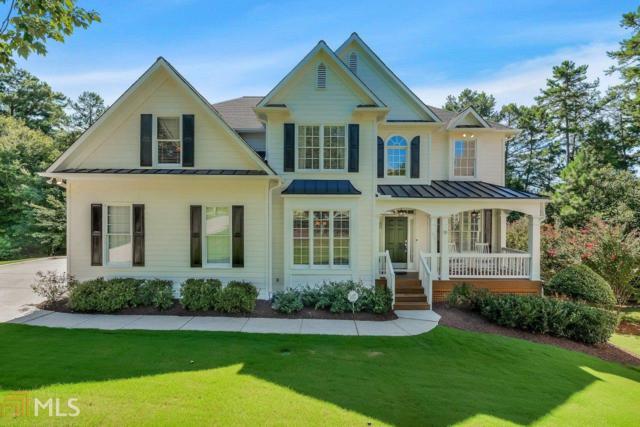 490 Hendron Pl, Johns Creek, GA 30005 (MLS #8436009) :: Keller Williams Realty Atlanta Partners