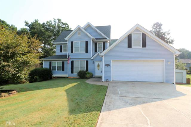 3706 Buttons, Gainesville, GA 30504 (MLS #8436086) :: Buffington Real Estate Group
