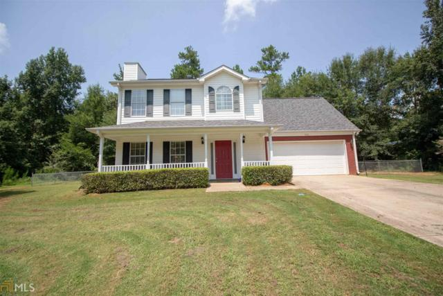 323 Academy Woods Drive, Jefferson, GA 30549 (MLS #8436098) :: Buffington Real Estate Group