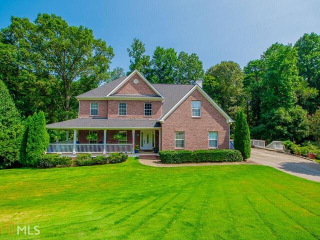 6002 Williamsport Drive, Flowery Branch, GA 30542 (MLS #8436107) :: Buffington Real Estate Group