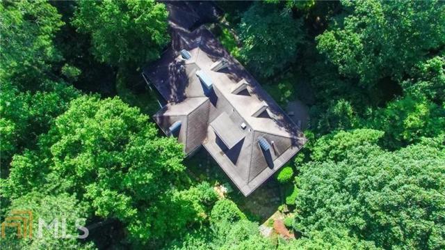 2800 Howell Mill Rd, Atlanta, GA 30327 (MLS #8436163) :: Anderson & Associates