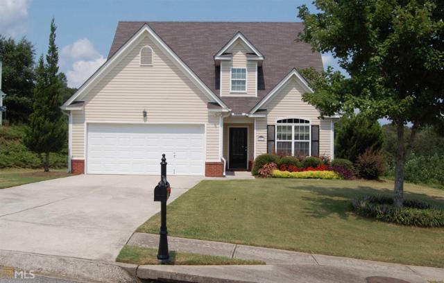 2913 Mistwood Ln, Gainesville, GA 30507 (MLS #8436165) :: Buffington Real Estate Group