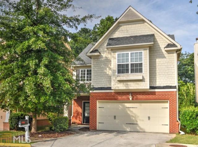 5730 Chatham Circle, Norcross, GA 30071 (MLS #8436176) :: Buffington Real Estate Group