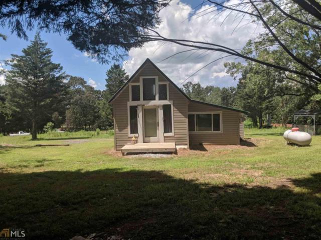 271 Mountain Meadows, Clarkesville, GA 30523 (MLS #8436190) :: Buffington Real Estate Group