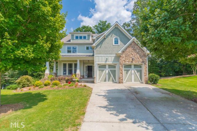 8245 Gracen Dr, Gainesville, GA 30506 (MLS #8436195) :: Buffington Real Estate Group