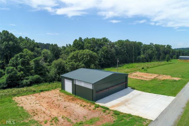 0 Runway Rd, Lavonia, GA 30553 (MLS #8436208) :: Anderson & Associates