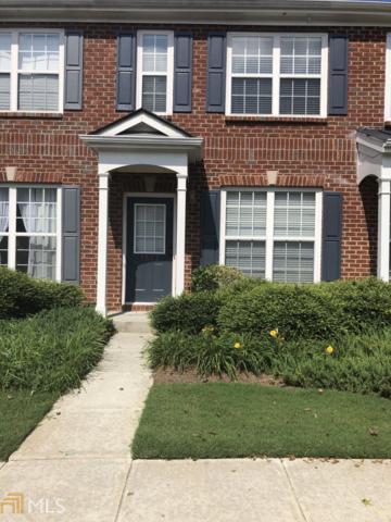 1517 Cove Creek Cir, Norcross, GA 30093 (MLS #8436223) :: Buffington Real Estate Group