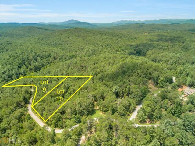 0 Soque Falls 9&10, Clarkesville, GA 30523 (MLS #8436230) :: Buffington Real Estate Group