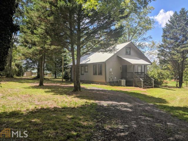 170 Mountain Meadows, Clarkesville, GA 30523 (MLS #8436242) :: Buffington Real Estate Group