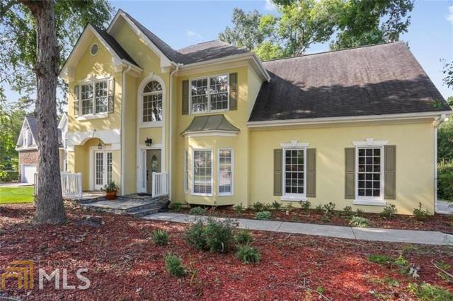 2310 Walnut Grove Way, Suwanee, GA 30024 (MLS #8436252) :: Buffington Real Estate Group