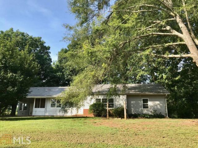 7283 Holly Springs Rd, Pendergrass, GA 30567 (MLS #8436254) :: Buffington Real Estate Group