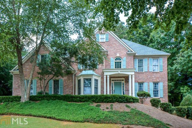 10640 Cauley Creek Dr, Duluth, GA 30097 (MLS #8436346) :: Keller Williams Realty Atlanta Partners