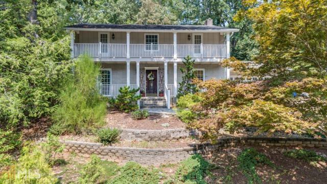 710 Honeysuckle Ln, Gainesville, GA 30501 (MLS #8436391) :: Buffington Real Estate Group