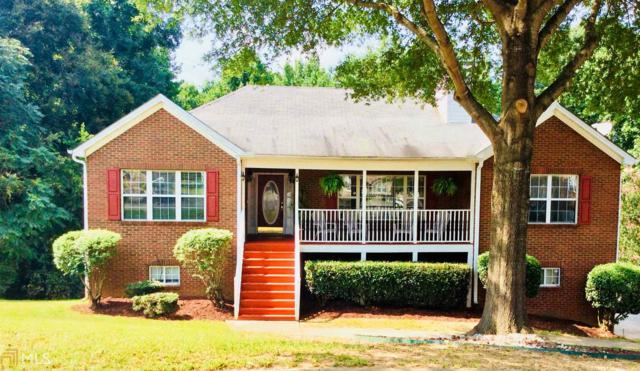 1710 Silver Way, Lithia Springs, GA 30122 (MLS #8436438) :: Buffington Real Estate Group