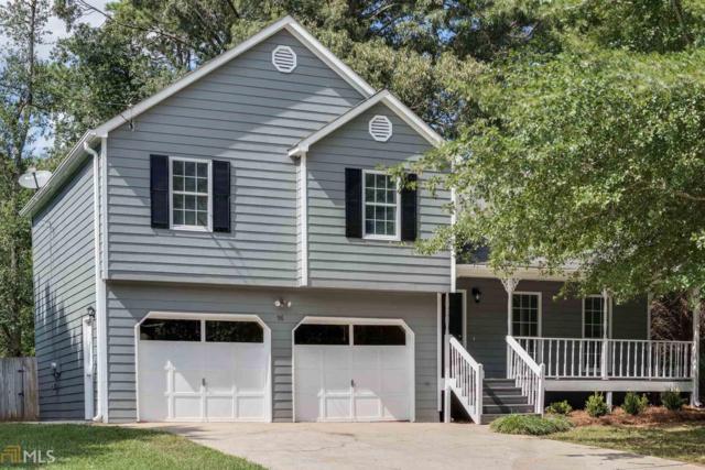 96 Graison, Dallas, GA 30157 (MLS #8436439) :: Buffington Real Estate Group