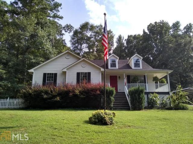 915 Joe Stephens Road, Franklin, GA 30217 (MLS #8436445) :: Buffington Real Estate Group