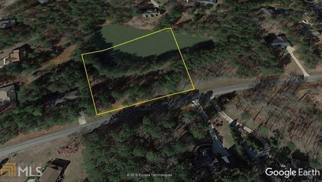 0 Ellman Dr #16, Eatonton, GA 31024 (MLS #8436451) :: Buffington Real Estate Group