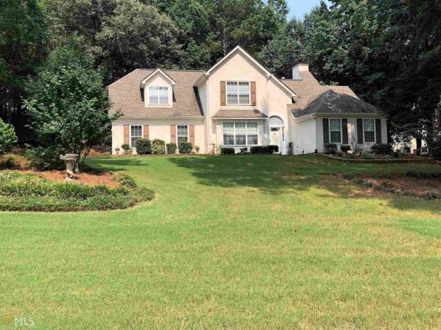97 Barrington Farms Dr, Sharpsburg, GA 30277 (MLS #8436465) :: Keller Williams Realty Atlanta Partners