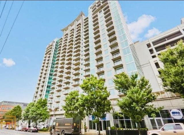 250 Pharr Rd #307, Atlanta, GA 30305 (MLS #8436521) :: Keller Williams Realty Atlanta Partners