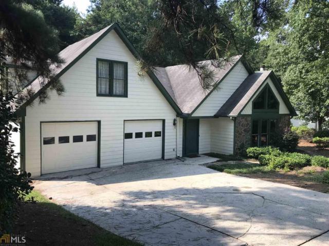 317 Hamdon Kells, Peachtree City, GA 30269 (MLS #8436557) :: Keller Williams Realty Atlanta Partners