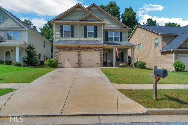 4566 Water Mill Dr, Buford, GA 30519 (MLS #8436611) :: Bonds Realty Group Keller Williams Realty - Atlanta Partners