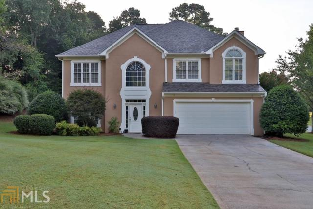 5040 Mallory Ct, Suwanee, GA 30024 (MLS #8436656) :: Keller Williams Realty Atlanta Partners
