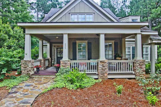 235 White Oak Rd, Pine Mountain, GA 31822 (MLS #8436704) :: Keller Williams Realty Atlanta Partners