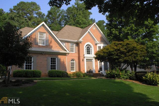 420 Oak Laurel  Court, Johns Creek, GA 30022 (MLS #8436720) :: Keller Williams Realty Atlanta Partners