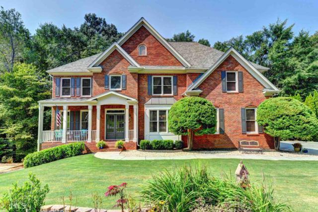 2065 Woods River Ln, Duluth, GA 30097 (MLS #8436728) :: Keller Williams Realty Atlanta Partners