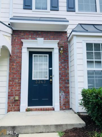 3243 Hidden Cove Cir #0, Peachtree Corners, GA 30092 (MLS #8436744) :: Keller Williams Realty Atlanta Partners