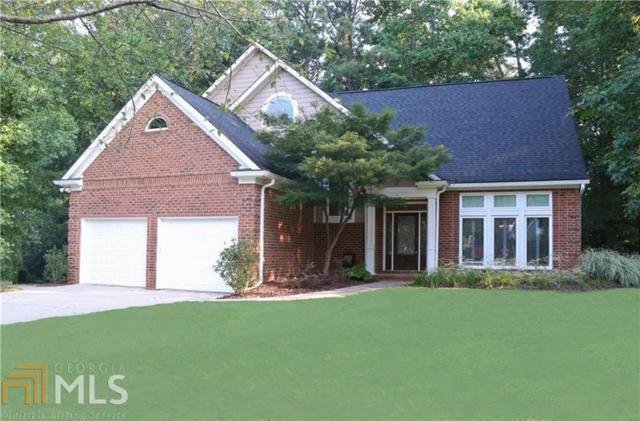 108 Kenton Place, Peachtree City, GA 30269 (MLS #8436771) :: Keller Williams Realty Atlanta Partners