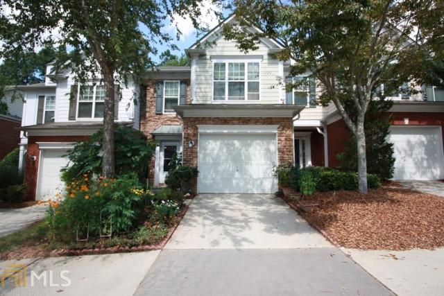 3671 Postwaite Circle, Duluth, GA 30097 (MLS #8436825) :: Keller Williams Realty Atlanta Partners