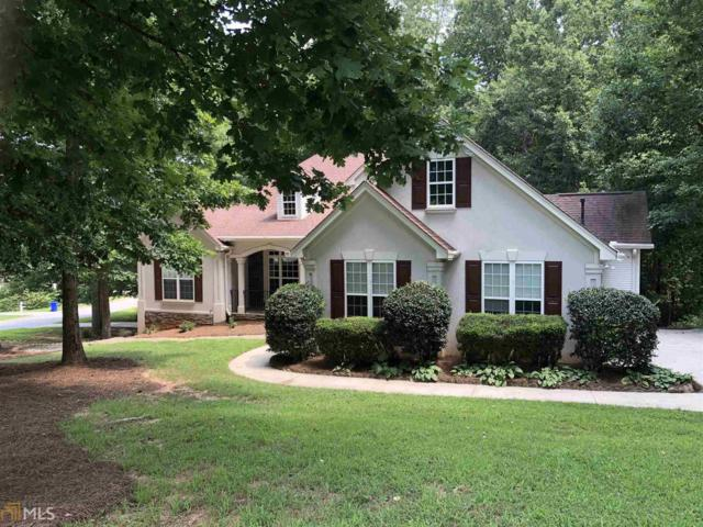175 Hamstead Park Drive, Sharpsburg, GA 30277 (MLS #8436916) :: Keller Williams Realty Atlanta Partners