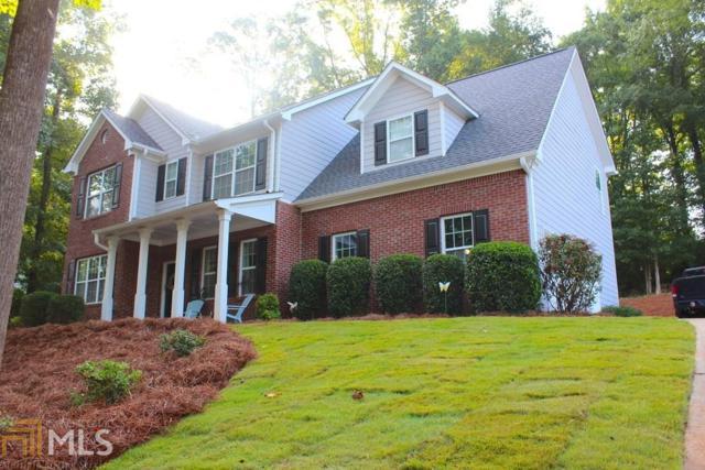 1007 City Market St E, Hoschton, GA 30548 (MLS #8436919) :: Bonds Realty Group Keller Williams Realty - Atlanta Partners