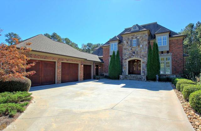 185 Newhaven Dr #45, Fayetteville, GA 30215 (MLS #8436937) :: Keller Williams Realty Atlanta Partners
