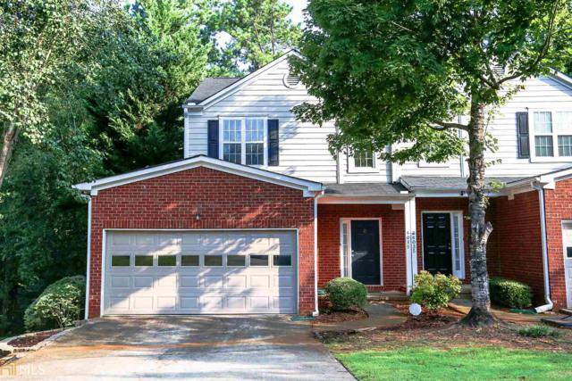 4039 Spring Cove Dr, Duluth, GA 30097 (MLS #8436950) :: Keller Williams Realty Atlanta Partners