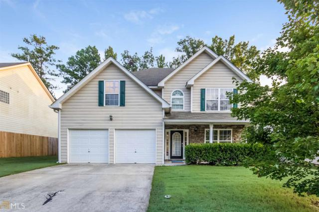 86 Briandwood Dr, Newnan, GA 30265 (MLS #8436965) :: Keller Williams Realty Atlanta Partners