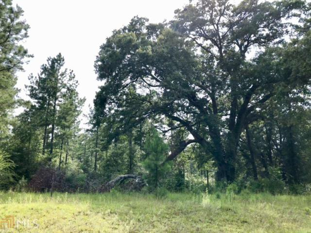 0 Alexander Farms #12, Statesboro, GA 30461 (MLS #8437002) :: The Durham Team