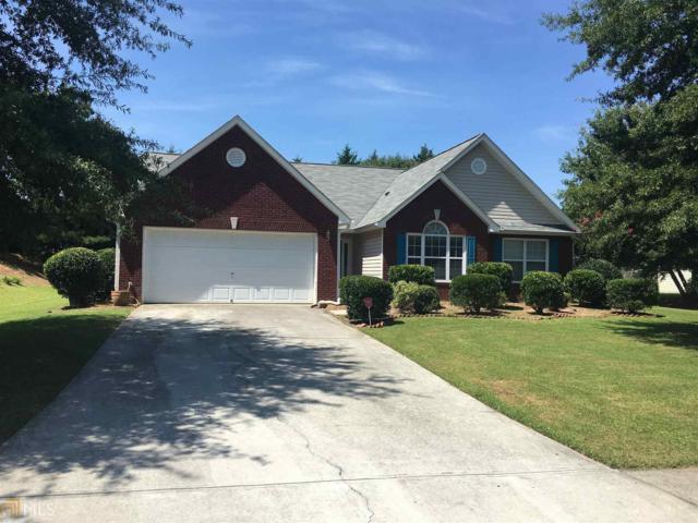 3683 Rolling Meadows Way #17, Loganville, GA 30052 (MLS #8437078) :: Keller Williams Realty Atlanta Partners