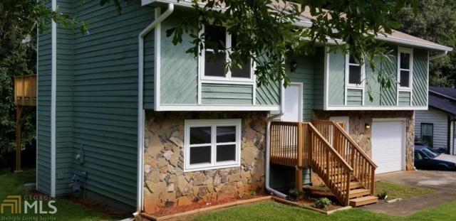 1036 Indian Way, Lilburn, GA 30047 (MLS #8437110) :: Keller Williams Realty Atlanta Partners