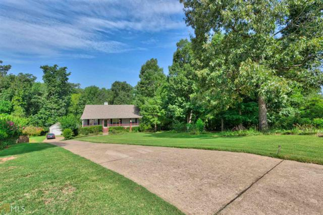 36 Akers Lake Ct., Moreland, GA 30259 (MLS #8437146) :: Keller Williams Realty Atlanta Partners