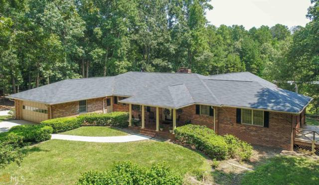 1370 Mountain Lake Dr, Auburn, GA 30011 (MLS #8437148) :: Buffington Real Estate Group
